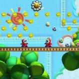 Скриншот Sonic: Lost World Yoshi's Island