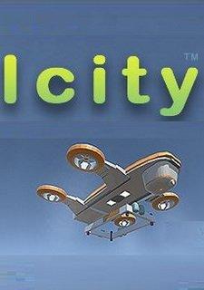 Icity - a Flight Sim ... and a City Builder