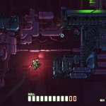 Скриншот CRYPTARK – Изображение 2