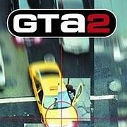 Обложка GTA 2