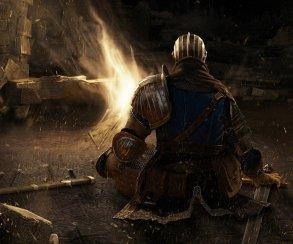 Twitch легко побеждает боссов Dark Souls —на очереди Stray Demon