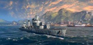 World of Warships. Для чего нужен порт