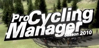 Pro Cycling Manager Season 2010. Видео #1