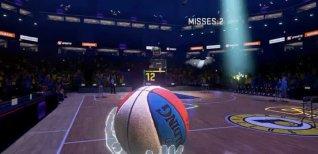NBA 2KVR Experience. Анонсирующий трейлер