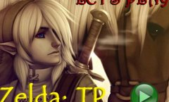 Let's Play ZELDA: Twighlight Princess. Часть 3