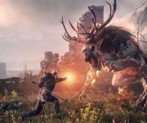Новый трейлер игры «Ведьмак 3: Дикая Охота»