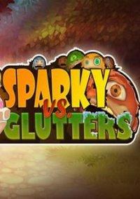 Обложка Sparky Vs. Glutters