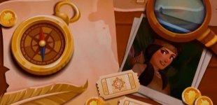 Gemcrafter: Puzzle Journey. Видео #1