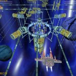 Скриншот Hyperspace Invader – Изображение 1