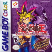 Yu-Gi-Oh! Duel Monsters III: Tri-Holygod Advent – фото обложки игры