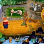Скриншот Pong Pong's Learning Adventure: Mysteries of Human Body – Изображение 4