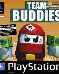 Обложка Team Buddies
