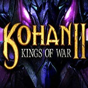 Обложка Kohan II: Kings of War