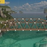 Скриншот Bridge Constructor