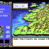 Скриншот Gemfire