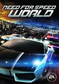 Обложка Need for Speed: World Online