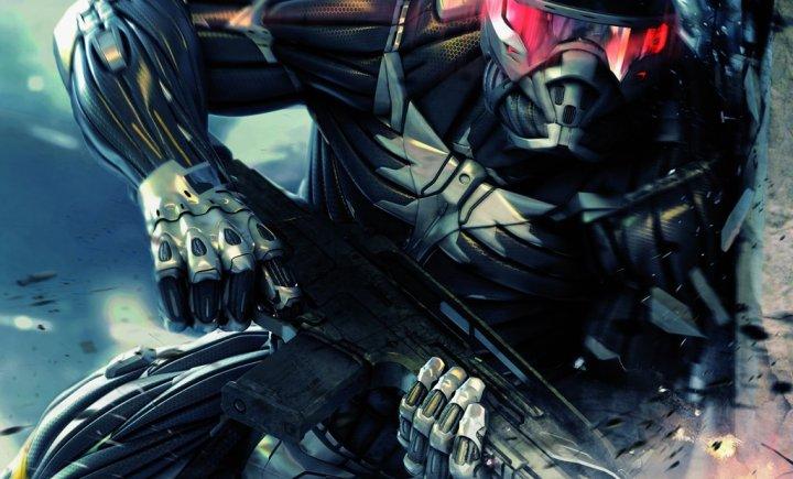Геймплейный трейлер мультиплеера Crysis 2