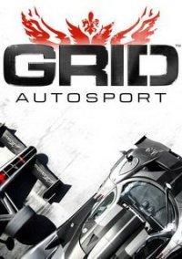 Grid Autosport – фото обложки игры