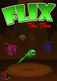 Flix The Flea – фото обложки игры