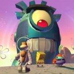 Скриншот SpongeBob SquarePants: Plankton's Robotic Revenge – Изображение 1