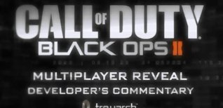 Call of Duty: Black Ops 2. Видео #2