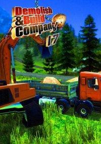 Demolish & Build Company 2017 – фото обложки игры