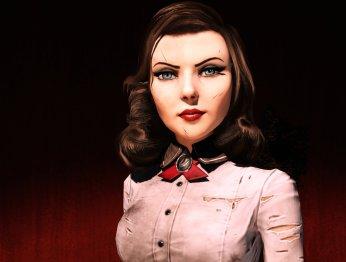Косплей дня: Элизабет из BioShock Infinite: Burial at Sea