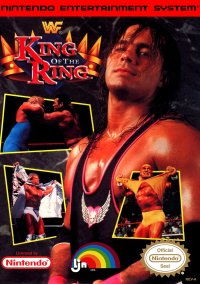 Обложка WWF King of the Ring