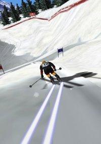 Обложка Winter Sports (2006)