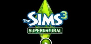The Sims 3: Supernatural. Видео #2