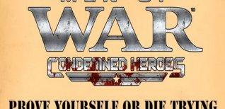 Men of War: Condemned Heroes. Видео #1