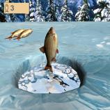 Скриншот Рыбалка зимняя 3D