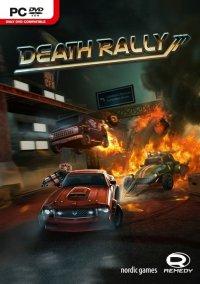 Death Rally (2012) – фото обложки игры