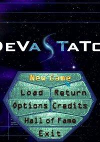 Обложка Devastator