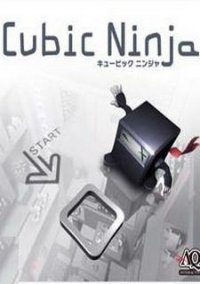 Обложка Cubic Ninja