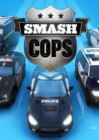 Обложка Smash Cops