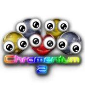 Обложка Chromentum 2
