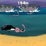 Скриншот Beach Whale