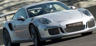 Gran Turismo Sport. Трейлер Porsche