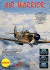 Обложка Air Warrior