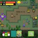 Скриншот SpongeBob Atlantis SquareOff – Изображение 2