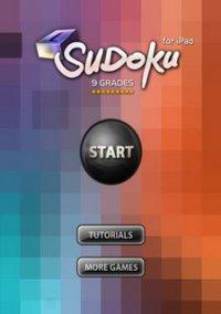 Обложка Wiz Sudoku