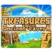 Treasures of the Ancient Cavern – фото обложки игры