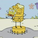 Скриншот SpongeBob SquigglePants
