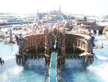 Зачем Final Fantasy XV нужны аниме, две демки и Джесси Пинкман