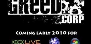 Greed Corp. Видео #2