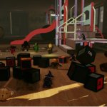 Скриншот Toy Wars Invasion – Изображение 3