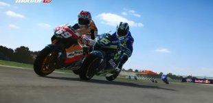 MotoGP 15. Трейлер предзаказа