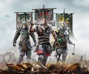 Опубликован «дуэльный» геймплей For Honor