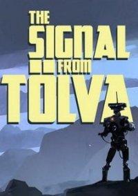 The Signal from Tolva – фото обложки игры